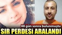 Cesedi 48 gün sonra bulunmuştu… Sır perdesi aralandı!
