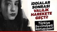 Güleda Cankel cinayetiyle ilgili son dakika haberi