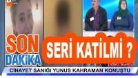 İzmir'de cinayet şüphesiyle tutuklanan Yunus Kahraman kimdir? Seri katil mi?