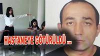 Ceren Özdemir'in katil zanlısı Özgür Arduç hastaneye götürüldü
