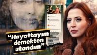 Ordu'da katledilen Ceren Özdemir ile aynı ismi taşıyan fenomen