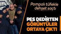Aydın'da korkunç olay! 5 kişiyi öldüren Mustafa Duran'a olay yerinde keşif