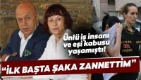 Soyulan iş insanı Cemalettin Sarar: Şaka yapıyorlar zannettim