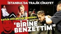 İstanbul'da trajik cinayet: 17 yaşındaki çocuk yanlışlıkla öldürüldü