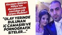 Son dakika haberi: Kocasını öldürmüştü! Savcı açıkladı …