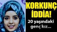 Genç kızı öldürdüğü iddia edilen baba ve ağabey suçlamaları reddetti