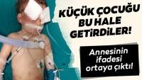 Antalya'da köpek vahşeti! Acılı anne yaşadığı kabusu anlattı…