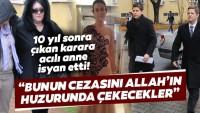 Nazlı Sinem Erköseoğlu'nun ölümüne ilişkin davada Paksoy kardeşlere beraat