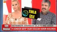 """Gülizar Çolak, savcılık talimatıyla """"Bakırköy Ruh ve Sinir Hastalıkları Hastanesi""""ne yatırıldı!"""