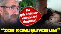 Son dakika: Ecrin Kurnaz'ın katil zanlıları gözaltına alınmıştı… Dedesi gözyaşlarına boğuldu