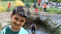 Eskişehir'de kaybolan otizmli Yusuf'un cansız bedeni bulundu…