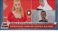 Son dakika haberi: Bodrum bu olay ile çalkalanıyor! Bir köpek tarafından bulunan kafatası Mehmet Ali Koran'a mı ait?