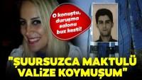 Maltepe'deki korkunç cinayette flaş gelişme! Cani sevgili: Şuurum gitti…