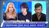 Müge Anlı'daki Şiar Kılıç olayı izleyicileri ekrana kilitledi! Rakiplerine fark attı