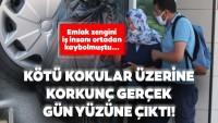 Antalya'da kaybolan iş insanı aracında ölü bulundu