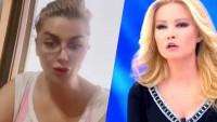 Songül Karlı'dan flaş Müge Anlı açıklaması! Her şeyi canlı yayında… | Video