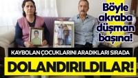 11 yıldır umutlarını yitirmediler… Çocuklarını bulana 100 bin lira ya da daire verecekler