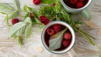 Kadın hastalıkları için ve hamilelikte ahududu yaprağı çayı nasıl içilir?