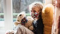 Çocuklar maske takmalı mı?