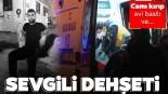 Ankara'da sevgili dehşeti! Camı kırıp evi bastı ve kurşun yağdırdı