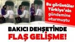 Son dakika: Kadıköy'de yaşlı kadına dehşeti yaşatmıştı!