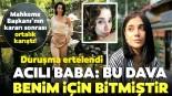 Son dakika: Pınar Gültekin davasında ortalık karıştı! Mahkeme ertelendi…