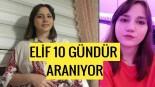 Ankara'da kaybolan Elif Keskin'den 10 gündür haber alınamıyor!