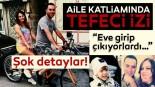 Son dakika: Eskişehir'deki aile katliamında flaş gelişme! Tefeci iddiası!