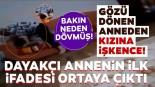 Kızına şiddet uyguladığı görüntüler Türkiye'yi ayağa kaldırmıştı