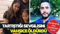 Nevşehir'de dehşet!
