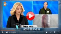 Üç çocuk annesi Güldane Biçer 10 yıldır kayıp