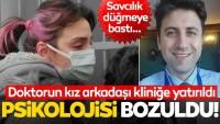 Bursa Uludağ'da intihar eden doktor Mustafa Yalçın ile ilgili flaş gelişme! Kız arkadaşından da haber var!