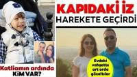 Eskişehir'deki dehşette art arda gözaltılar! İlkay-Emel Tokkal çifti ve çocuklarını kim katletti? Kapıdaki iz harekete geçirdi…