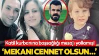 Eskişehir'deki katliamda ilginç detay! İlkay-Emel Tokkal ve Ali Doruk'un katili Mehmet Şerif Boğa'nın yorumu şaşırttı!