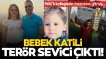Son dakika: Eskişehir'de İlkay Tokkal Emel Tokkal ve Ali Doruk'un katil zanlısı Boğa terör sevici çıktı!