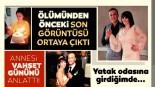 Antalya'da doktor eşi katletmişti: Gamze Kaçar Bozkurt'un son görüntüsü ortaya çıktı!