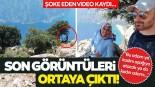 Türkiye Kelebekler Vadisi'ndeki cinayeti konuşmuştu! Semra Aysal'ın son görüntüleri ortaya çıktı