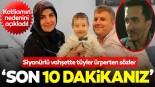 İzmir'deki siyanür dehşetinde son dakika gelişmesi! Cani evlat katliamın nedenini açıkladı!