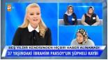 Kayıp İbrahim Paksoy'un İzmir'deki kadın arkadaşı konuştu