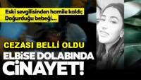 İstanbul'da evde doğurduğu bebeğini ölüme terk etmişti!