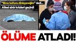 Antalya'da yürek yakan olay!