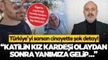 Türkiye'nin konuştuğu olayda yeni detaylar! Hamile karısına sigorta yaptırıp onu kayalıklardan atmıştı…