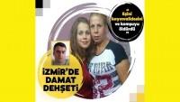 İzmir'de damat dehşet saçtı! Eşini, kayınvalidesini ve komşusunu öldürdü…