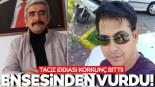 Antalya'da korkunç olay! Kızını taciz ettiği öne sürdüğü kişiyi öldürdü!
