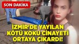 İzmir'de yayılan kötü koku cinayeti ortaya çıkardı! Ayrıntılar kan dondurdu…