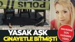 'Kocişim' cinayetine 12,5 yıl hapis cezası