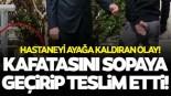 Antalya'da korkunç olay!