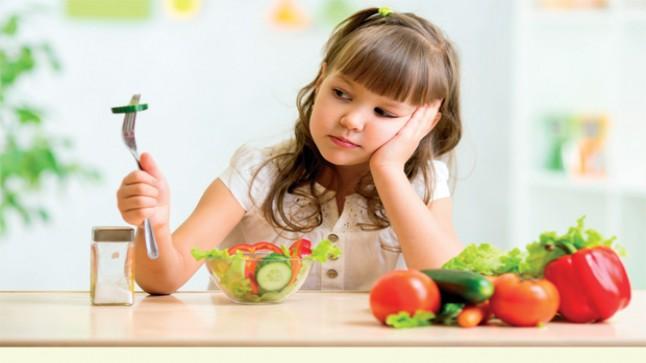 Çocukları diyete sokmak zararlı mı?