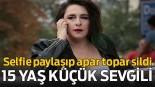 Önce paylaştı sonra sildi: Esra Dermancıoğlu 15 yaş küçük meslektaşı Murat Balcı ile aşk yaşıyor iddiası