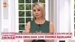 Esra Erol'dan saldırı iddialarına cevap